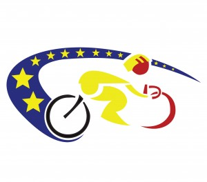 logo 8th eEC Cycling