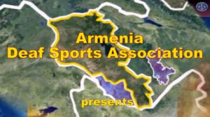 Armenia Deaf Sport Association