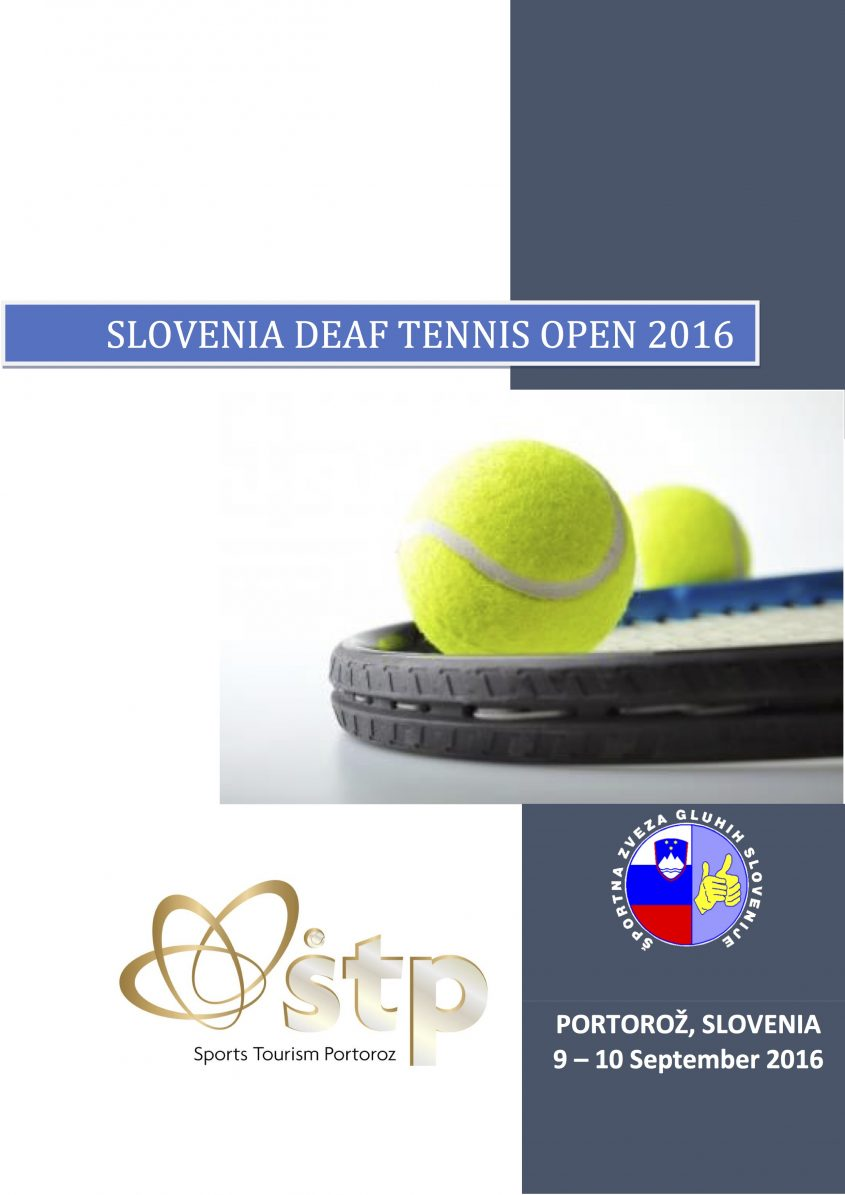 European deaf sports organisation slovenia deaf tennis Are we going to get snow this year 2016